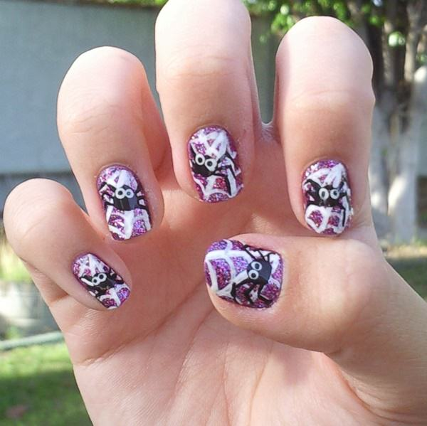 CUTE NAILS ZARIAS (68)