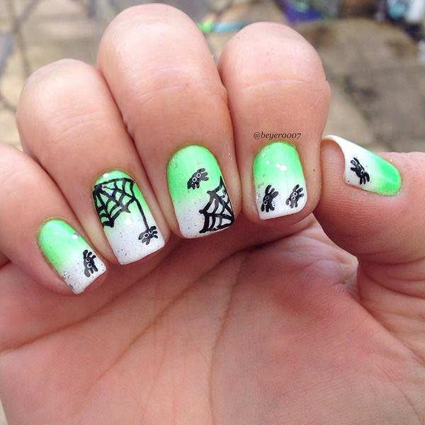 CUTE NAILS ZARIAS (73)