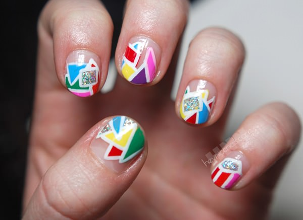 CUTE NAILS ZARIAS (75)