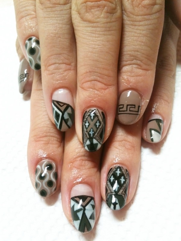 CUTE NAILS ZARIAS (77)