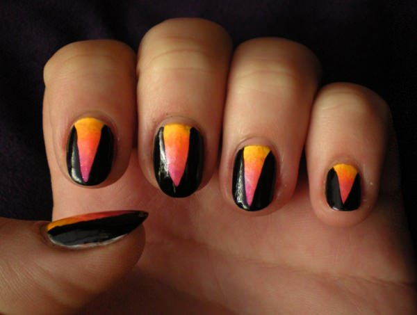 CUTE NAILS ZARIAS (78)