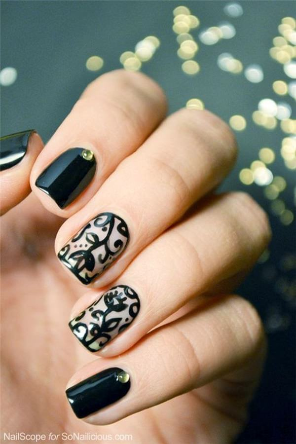 CUTE NAILS ZARIAS (83)