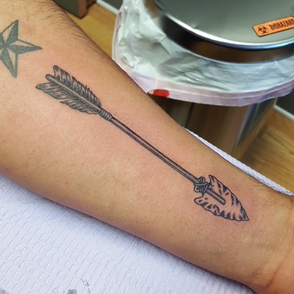 arrow tattoos for men women zarias (52)