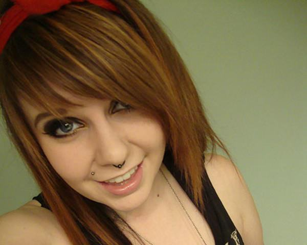 68 Sexy Expressive Emo Hairstyles For Every Occasion
