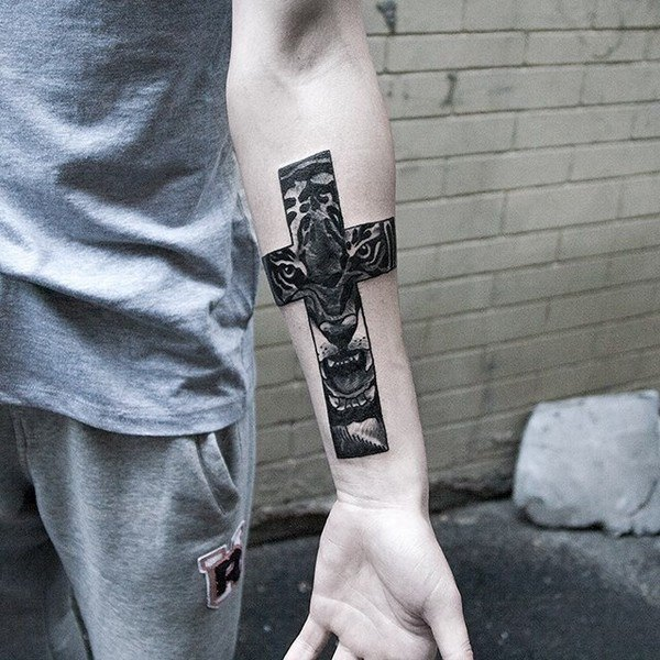 75 Awesome and Eye-Grabbing Forearm Tattoos