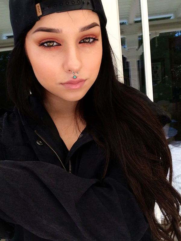 50 Pics Of Gorgeous Medusa Piercings And A Few Handy Tips