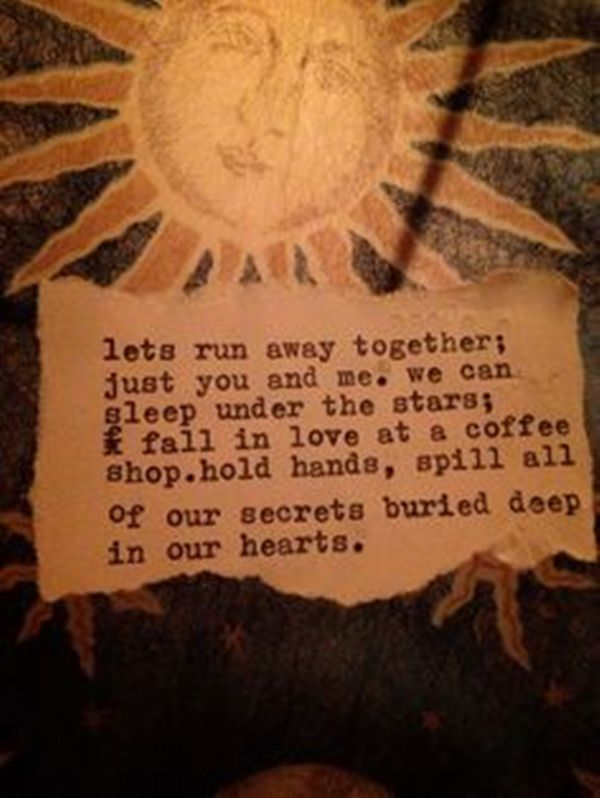 Hippie Love Quotes 60+ Hippie Quotes with Odd Twists You'll Relish Hippie Love Quotes