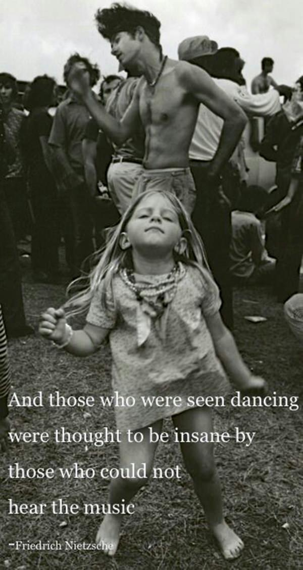 60+ Hippie Quotes with Odd Twists You\'ll Relish