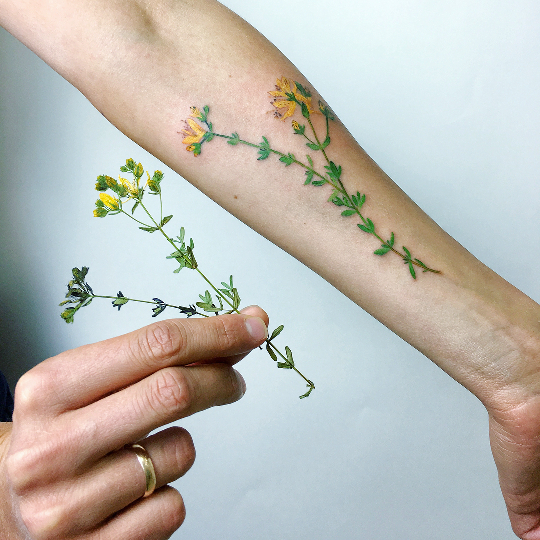 Various Tattoo Designs For Your Body