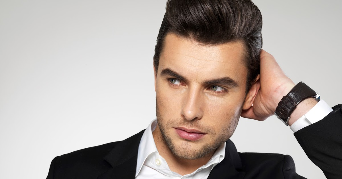 Easy But Effective Hairstyling Tips To Get Men S Hair Ready In Minutes