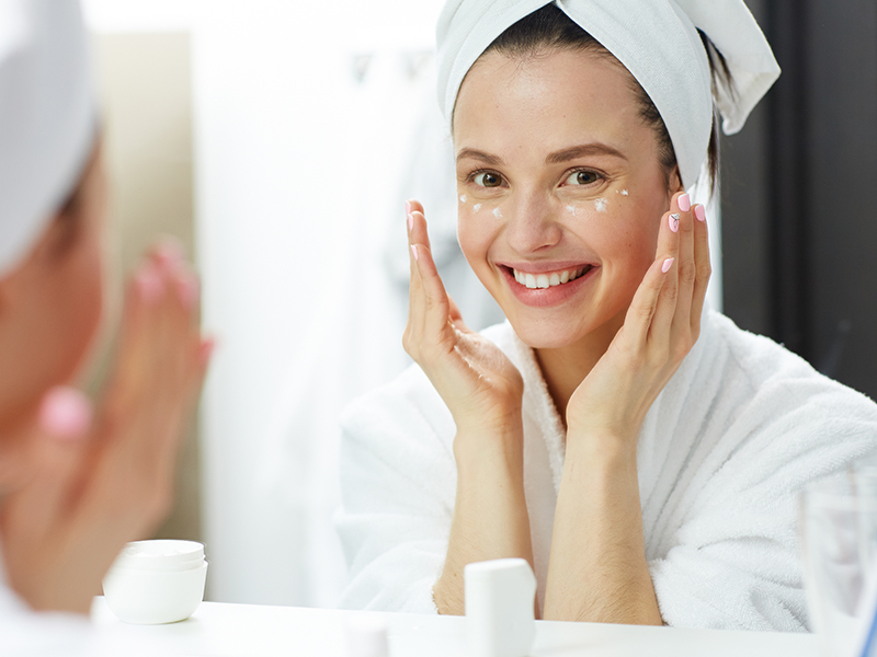 The New Age of Anti-aging Products