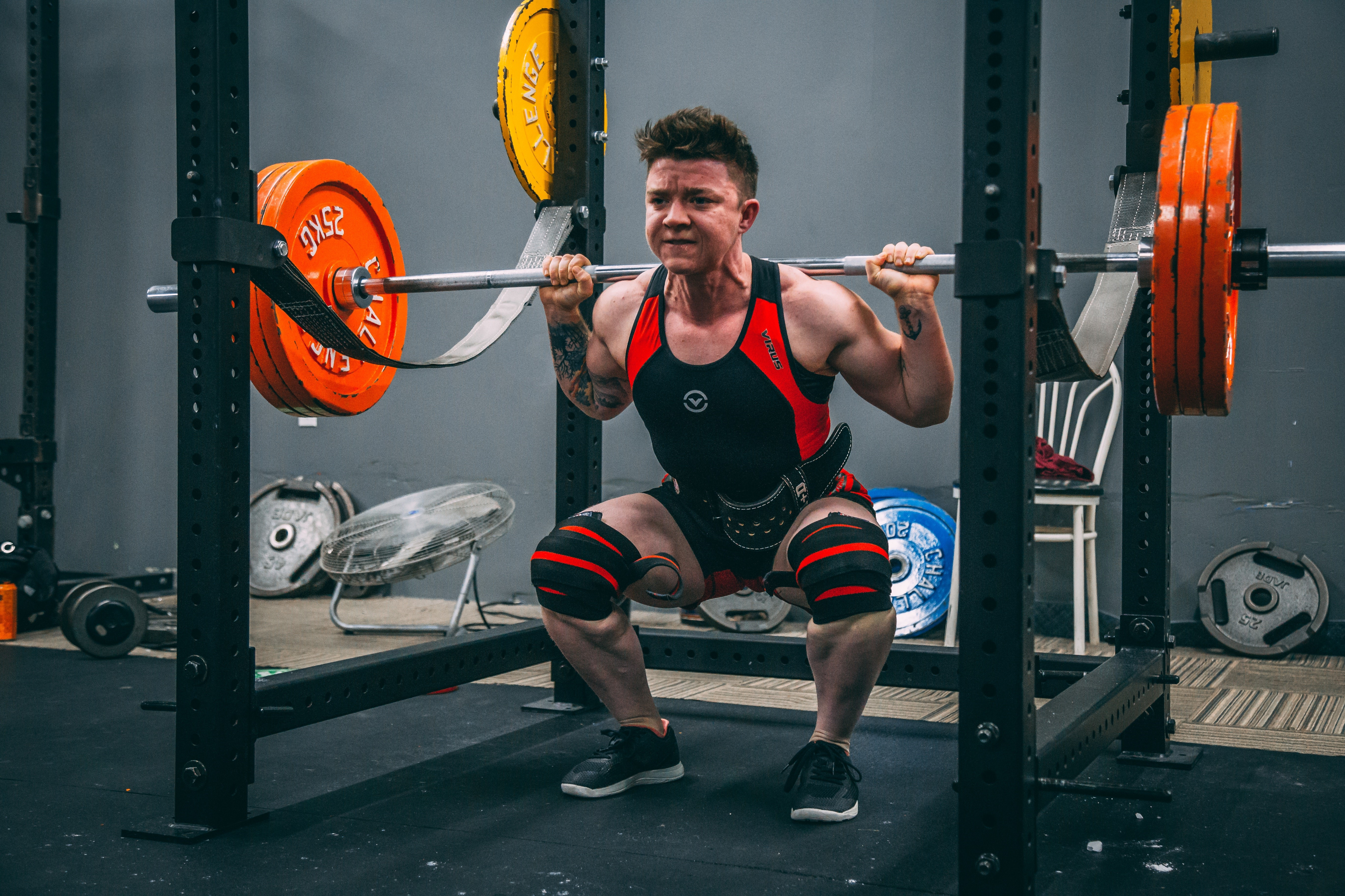 """11310ecdd In this case, when we use the phrase """"high intensity"""", it is not used  lightly. HIIT training exercises are meant to push your body, longs, ..."""